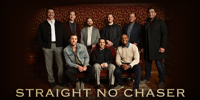 Image for STRAIGHT NO CHASER