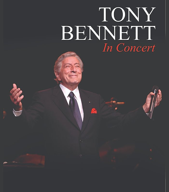 Image for TONY BENNETT