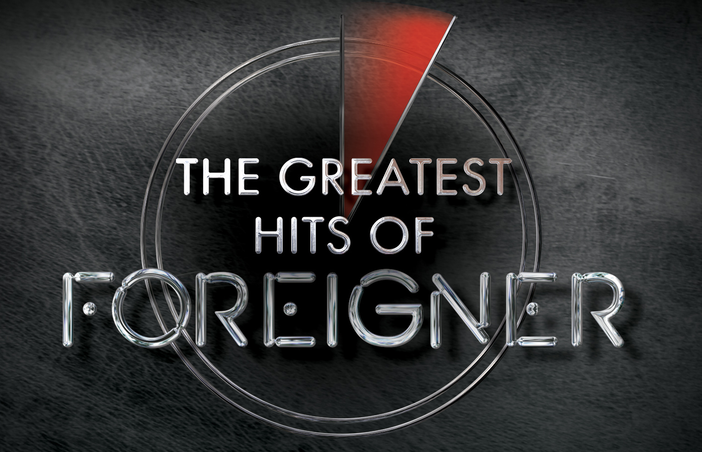 Image for FOREIGNER - NEW DATE