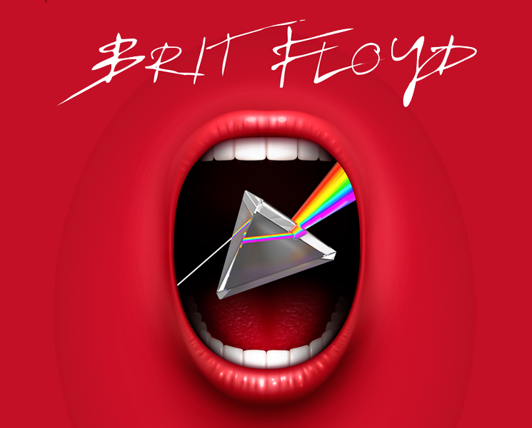 Image for BRIT FLOYD - ECLIPSE WORLD TOUR 2018