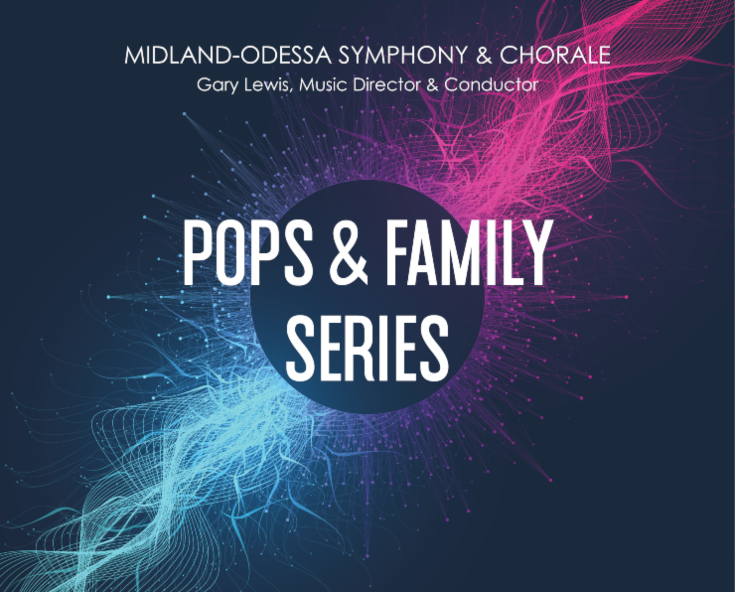 Image for MOSC POPS & FAMILY SERIES 2019-20