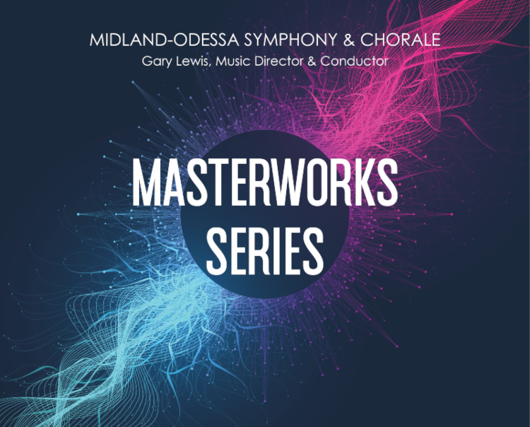 Image for MOSC MASTERWORKS SERIES 2020-21
