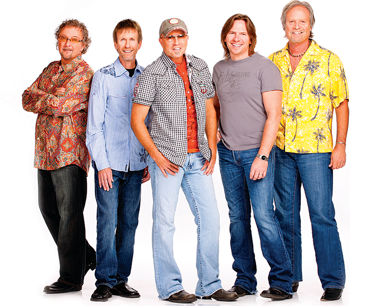 Image for SAWYER BROWN