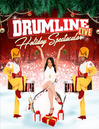 Image for DRUMLINE LIVE HOLIDAY SPECTACULAR