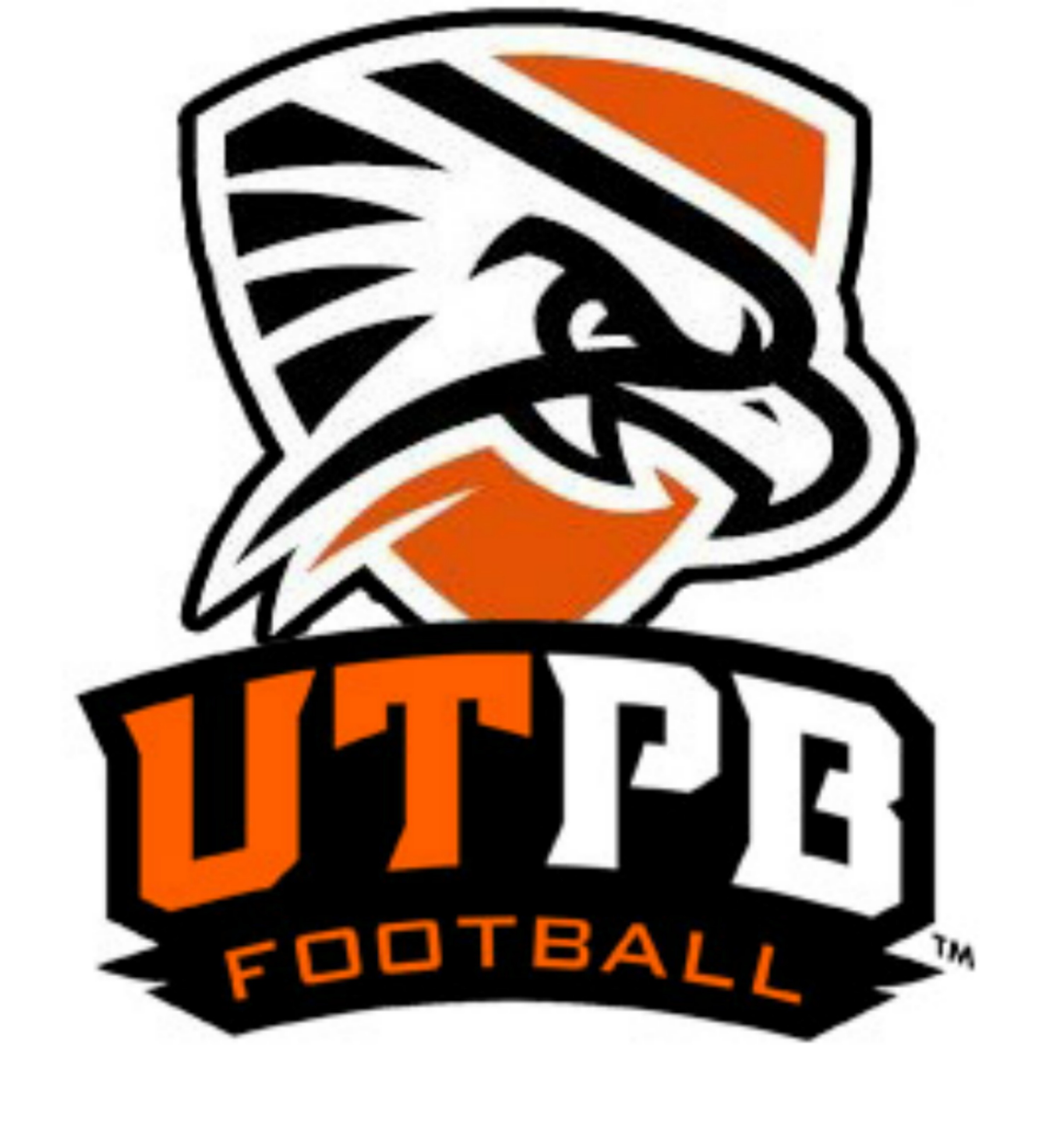 Image for RATLIFF UTPB FALCON FOOTBALL 2018 4 GAME SEASON