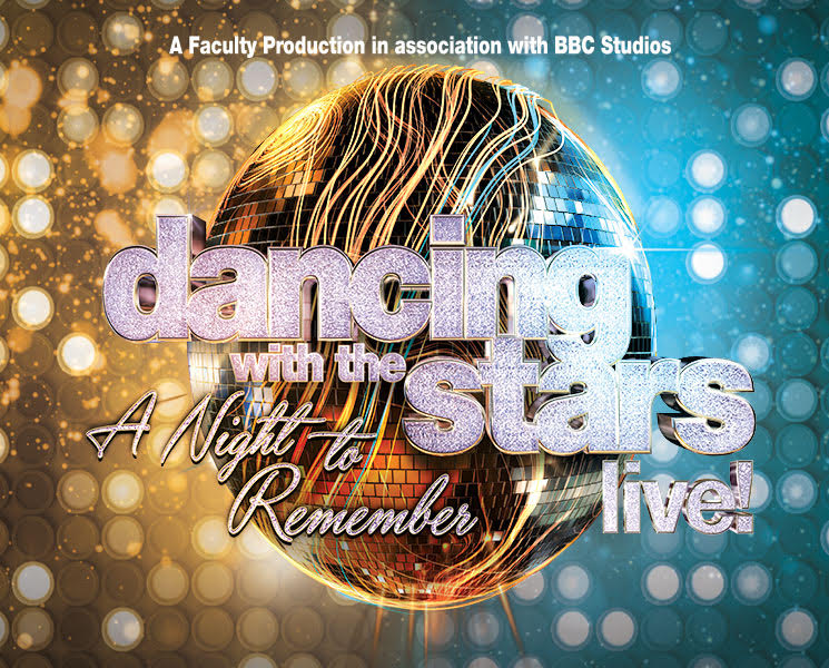 Image for DANCING WITH THE STARS : LIVE!