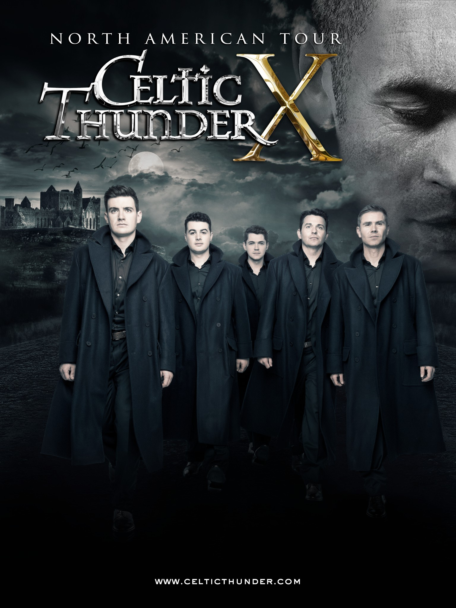 Image for CELTIC THUNDER