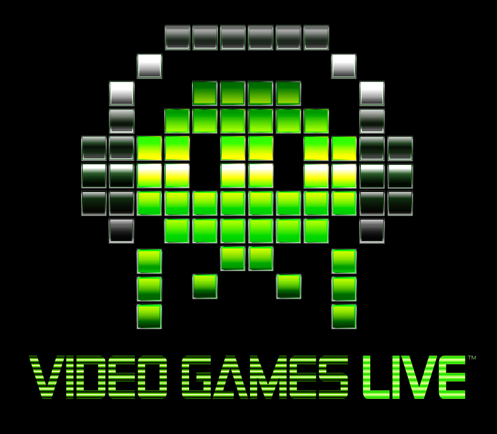 Image for VIDEO GAMES LIVE