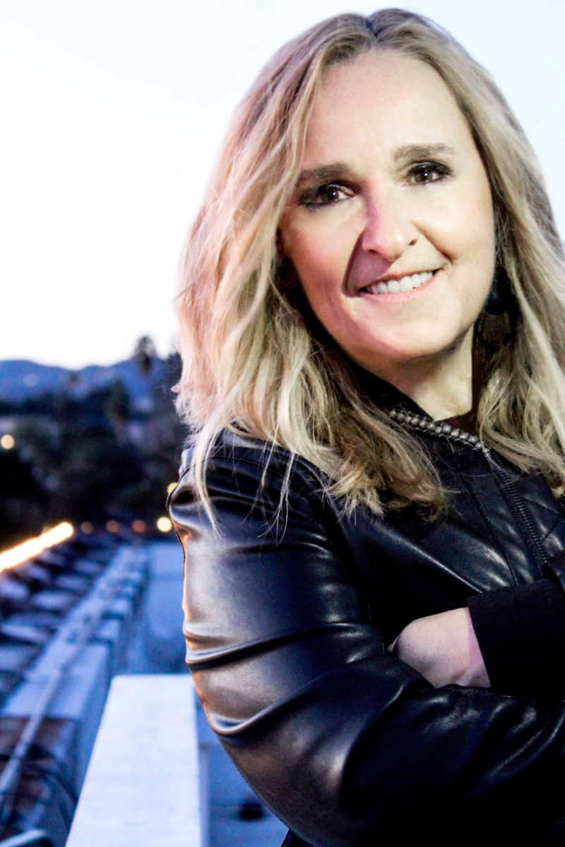 Image for MELISSA ETHERIDGE
