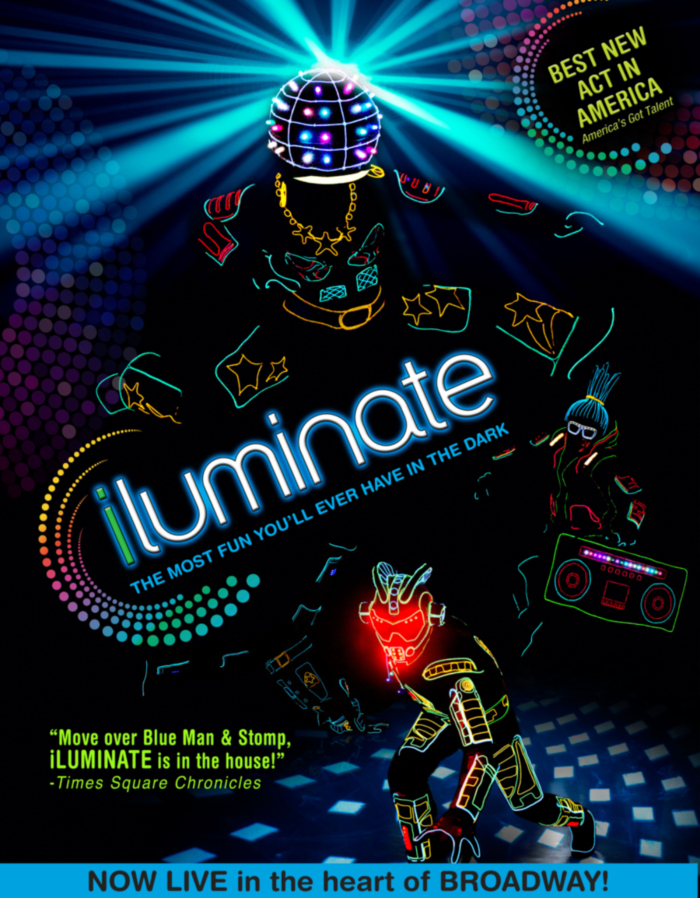 Image for ILUMINATE