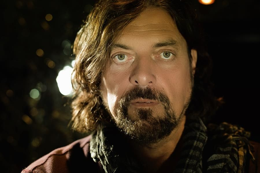 Image for ALAN PARSONS LIVE PROJECT
