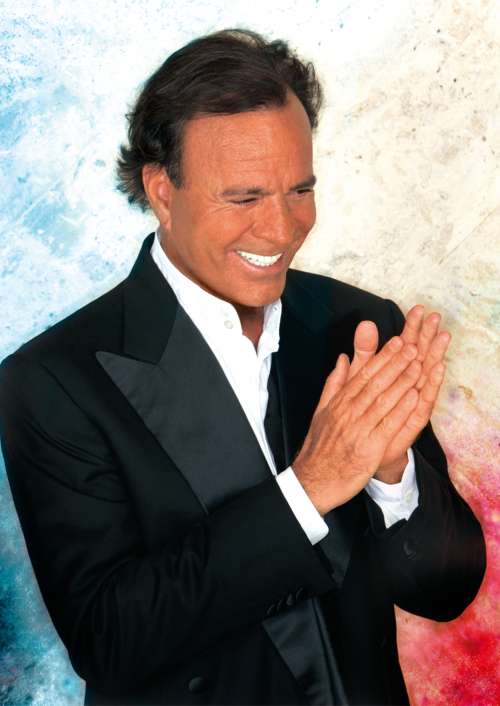Image for JULIO IGLESIAS