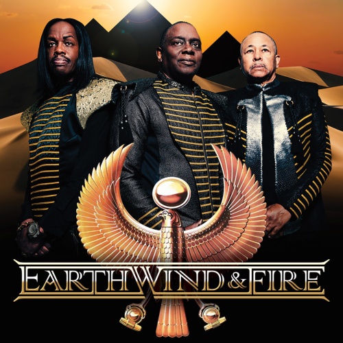 Image for EARTH, WIND & FIRE