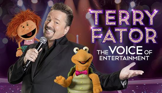 Image for TERRY FATOR