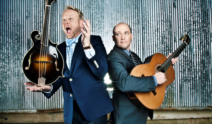 Image for DAILEY & VINCENT