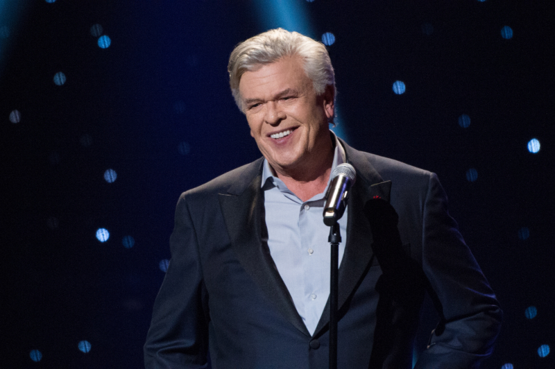 Image for RON WHITE  ~ 5PM SHOW
