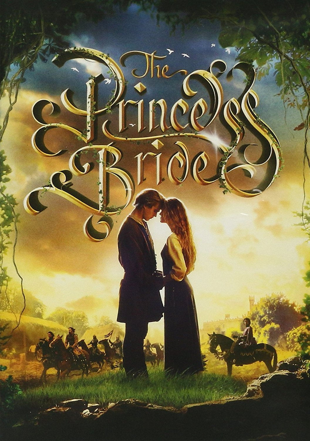 Image for CINEMA UNDER THE STARS: THE PRINCESS BRIDE
