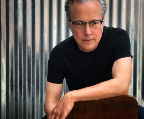 Image for RADNEY FOSTER - NEW DATE