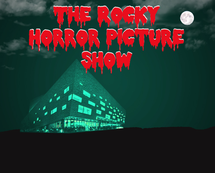 Image for CINEMA UNDER THE STARS:  ROCKY HORROR PICTURE SHOW