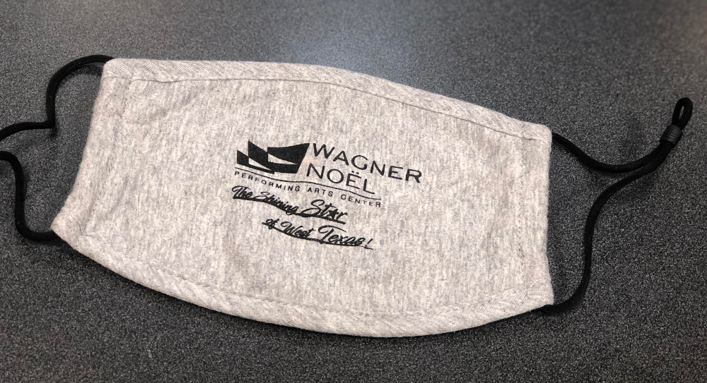 Image for WAGNER NOËL FACE MASK