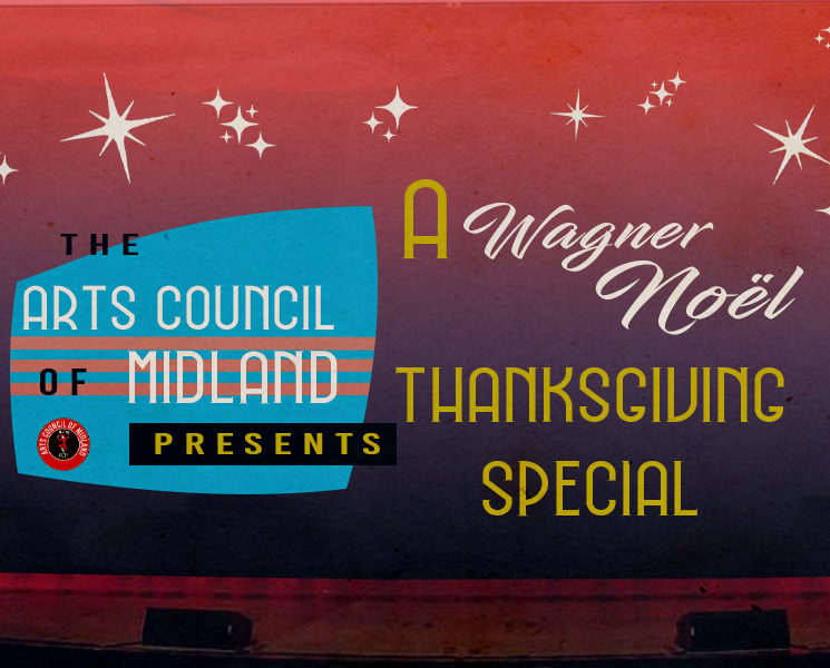 Image for A WAGNER NOËL THANKSGIVING SPECIAL