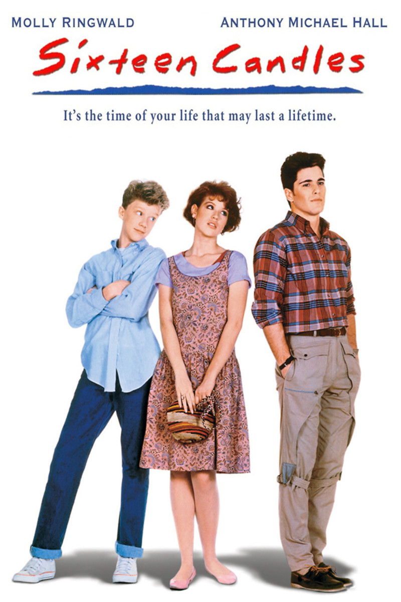 Image for CINEMA UNDER THE STARS: SIXTEEN CANDLES (1984)