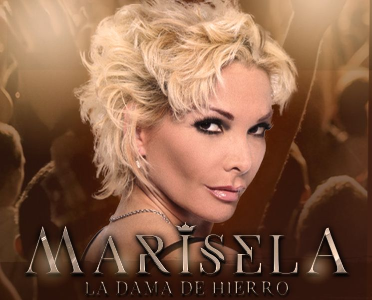 Image for MARISELA