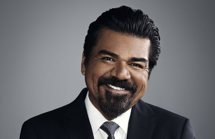 Image for GEORGE LOPEZ