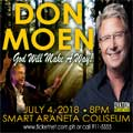 Image for Don Moen... God Will Make A Way*