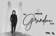 Image for Unique - The Grandma Tour