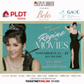Image for Regine At The Movies - Nov.17