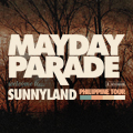 Image for Mayday Parade Welcome To Sunnyland Philippine Tour In Manila*
