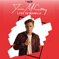 Image for Jesse McCartney Live in Manila*