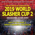 Image for 2019 WORLD SLASHER CUP 2 MAY 27*