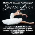Image for Swan Lake - June19   8PM*