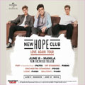 Image for New Hope Club: Love Again Tour*