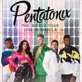 Image for Pentatonix The World Tour*