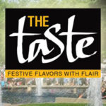 Image for THE TASTE - 34TH ANNUAL