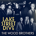 Image for LAKE STREET DIVE & THE WOOD BROTHERS