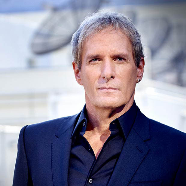 Image for MICHAEL BOLTON THE SYMPHONY SESSIONS, powered by omega xl