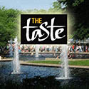 Image for THE TASTE - 33rd annual