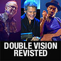 Image for DOUBLE VISION REVISITED