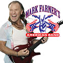 Image for GESMV PRESENTS MARK FARNER'S AMERICAN BAND