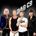 Image for BAD COMPANY WITH SPECIAL GUEST FOGHAT