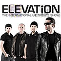 Image for ELEVATION - THE INTERNATIONAL U2 TRIBUTE BAND