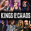 Image for CASSANO'S 65TH ANNIVERSARY CELEBRATION KINGS OF CHAOS