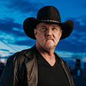 Image for TRACE ADKINS WITH THE JAMES BARKER BAND
