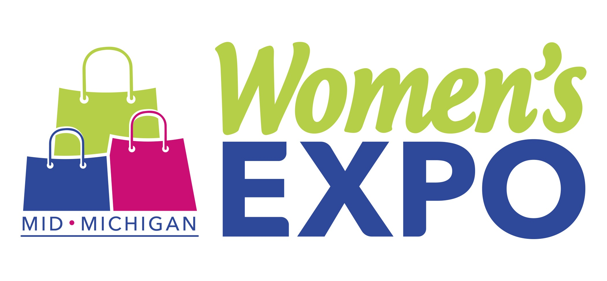 Image for 2020 Mid-Michigan Women's Expo February 7-9, 2020