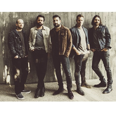Image for OLD DOMINION'S Happy Endings World Tour