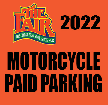 "Image for ""Halfway to the Fair"" Valet Parking - Advance Sale"